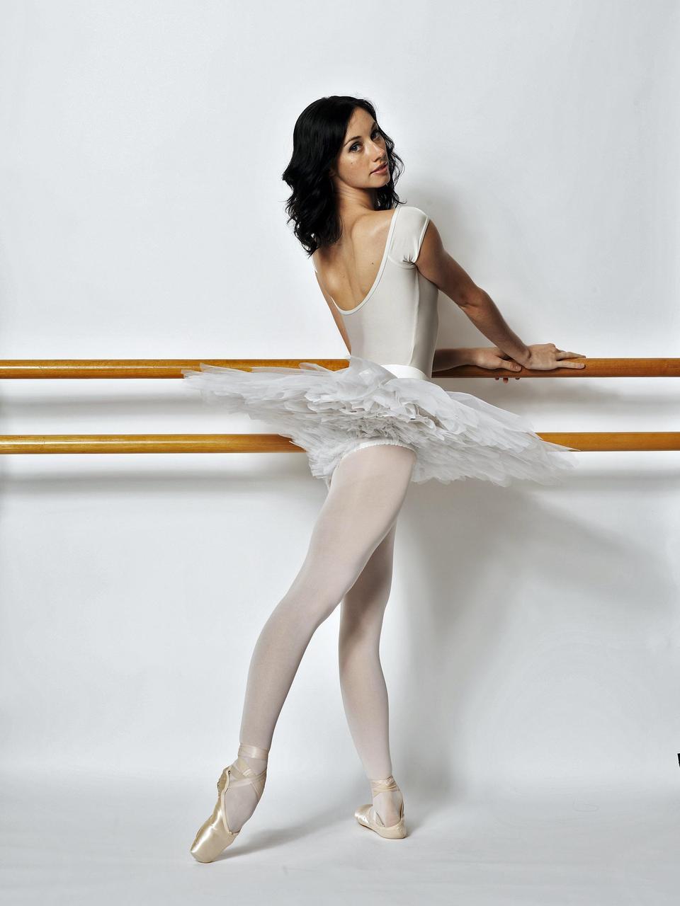 Фото балерин в зале 12 фотография