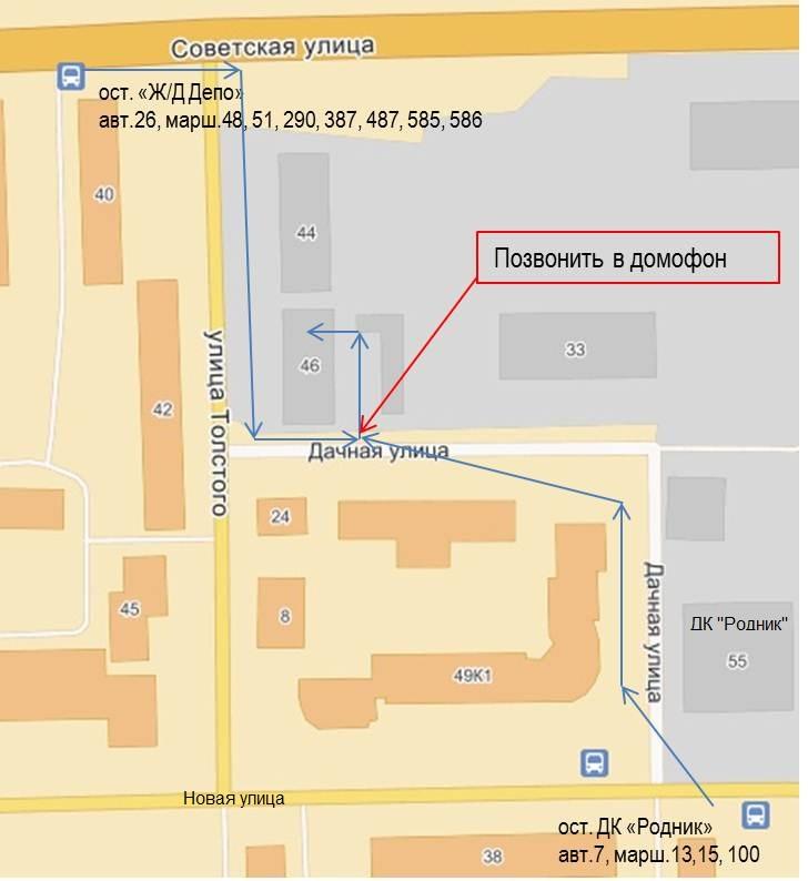 Медицинская центр ул измайловская