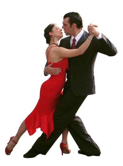 Безумный танец огня и страсти!